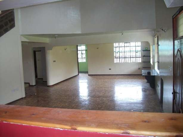 Very spacious 4 bedroom to let at Muthaiga North. Muthaiga - image 2