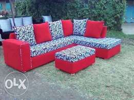 Quality stylish sectional sofa