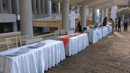 Exhibition Tents and Booths For Hire In Kenya