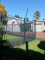 We provide quality installation of electric fence