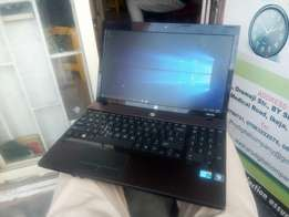 UK Used HP Probook 4520s Intel Core i3 320gb-4gb