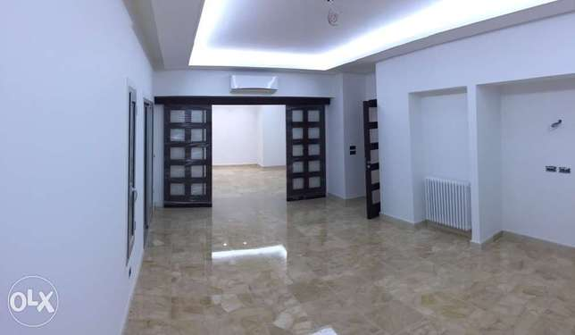 villa for rent in rabieh for embassies or housing 500 sqm / metn