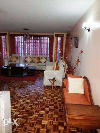 Fully furnished 2 bedrooms apartment for rent in Kilimani, Kilimani - image 3