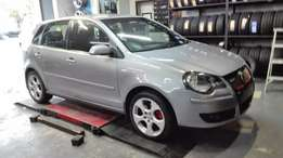 2007 polo gti for sale