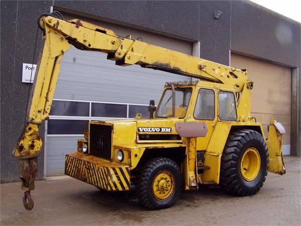 Moelven Mk693 - 1977
