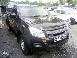 Isuzu D max on quick sale