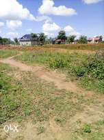 Garissa road plots book yours with 30k.