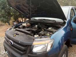 New 2015 Ford ranger up for sale