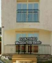 Office House in Kamwokya for rent