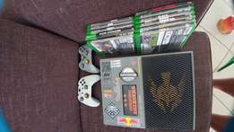 Xbox One Limited COD Edition