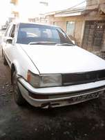 Toyota AE On quick sale(1990)