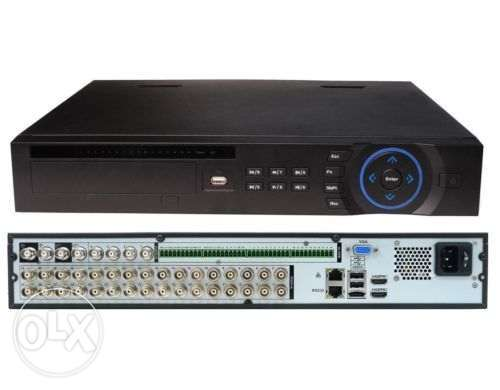 Dahua Full hd 32 channel Dvr, Brand new in stock. Nairobi CBD - image 1