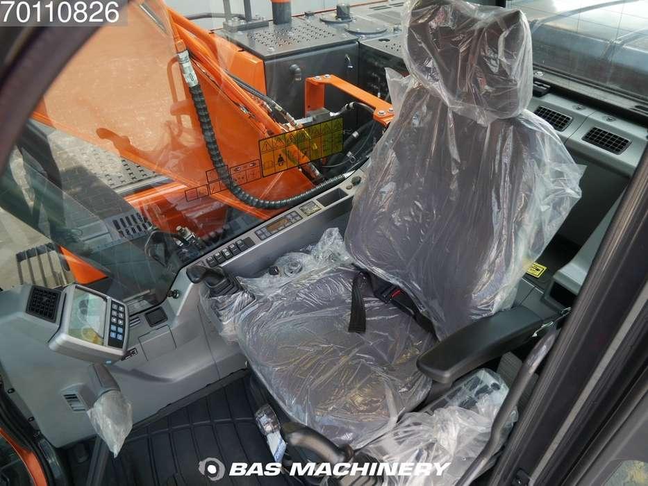 Doosan DX 140 LC New unused 2019 - CE - 2018 - image 16