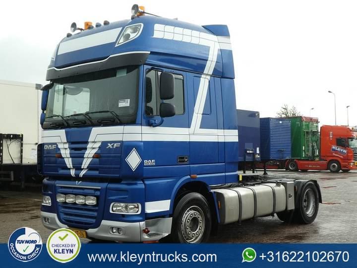 DAF XF 105.460 ssc euro 5 nl-truck - 2011