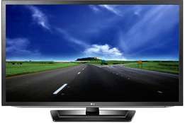 Sales of LG LED Television