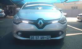 Renault Clio 4 for sale