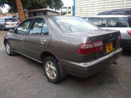 Nissan B14 Very clean for only 380K