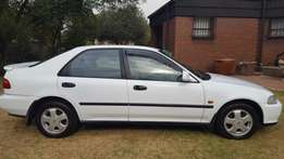 Honda Ballade 180E Luxline For Sale