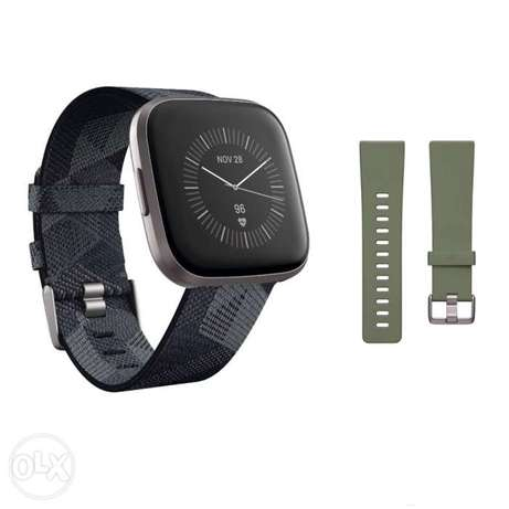 Fitbit Versa2 special edition