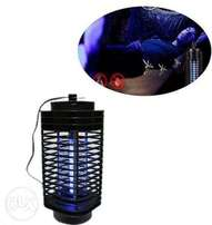 Black 220V Electric Mosquito Killing Fly and House fly