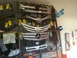 "20""mags bmw and Mercedes benz engines many other spares"