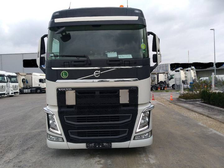 Volvo FH540 - 2015