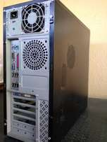 Dual Core Pentium PC For Sale