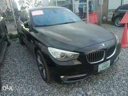 Bought brand new 2015 BMW GT 535i