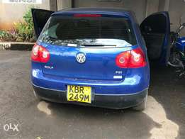 Volkswagen VW Golf fsi like gti polo jetta bora