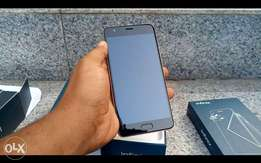 Infinix Note 4 Pro Black 32 GB with the Xpen and Smart pouch