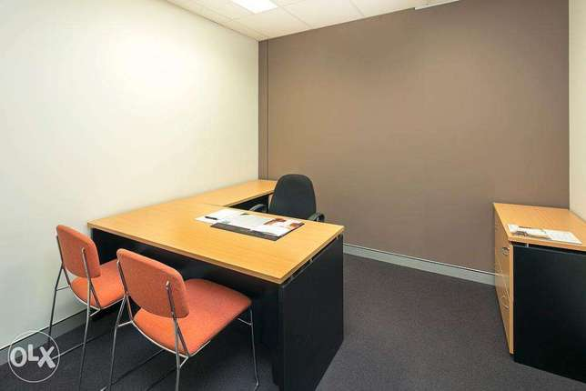 Office for 250