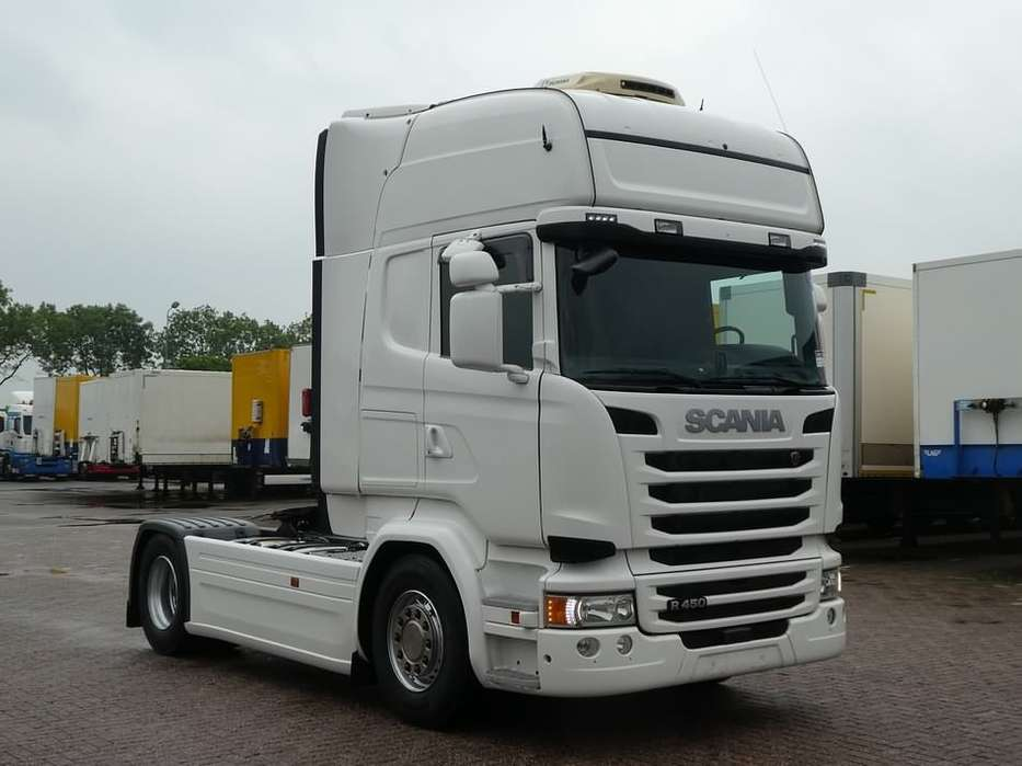Scania R450 topline,scr only - 2014 - image 2