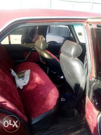 Clean Peugeot 504 accident free Kasarani - image 3