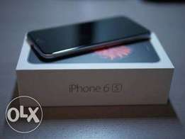 iPhone 6s16GB space grey