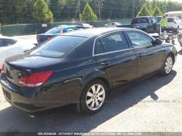 2007 Toyota Avalon(Tokunbo) for sale
