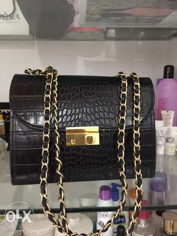 black Maknisy bag Wuse - image 1