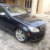 2008 Mercedes-Benz C300 For Sale!!