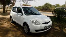 A very clean well maintained and top notch clean 2007 Mazda demio