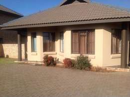 3 Bedroom townhouse to rent in LHP