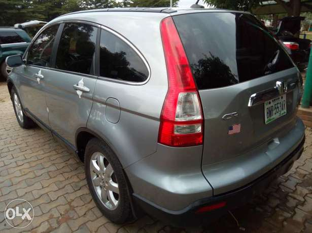 Honda CRV 2008 Central Business District - image 6