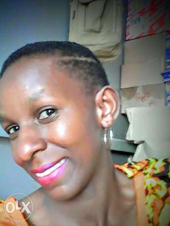 A vibrant and committed lady Ruaka - image 1