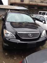 Direct tokunbo Lexus RX350 06 with full option