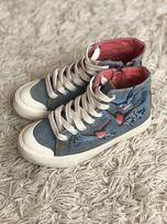Zara Кеды - Дитяче взуття - OLX.ua 6af3c7632bde0