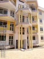 A two bedroomed nice apartment is ready at only 800 najeera at main rd