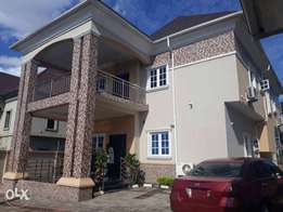 5bed room duplex, for sale
