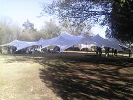 Traditional Wedding Package from R12000 (100 guests) Egoli Events