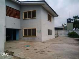 5 bedroom all rooms ensuite duplex at new bodija estate.
