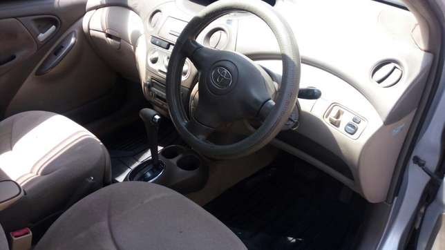 Toyota platz for sale Afraha - image 3