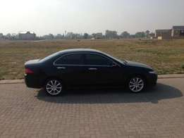 Honda Accord 2.4 for sale