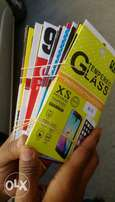 Brand new glass protectors on offer at a wholesale price